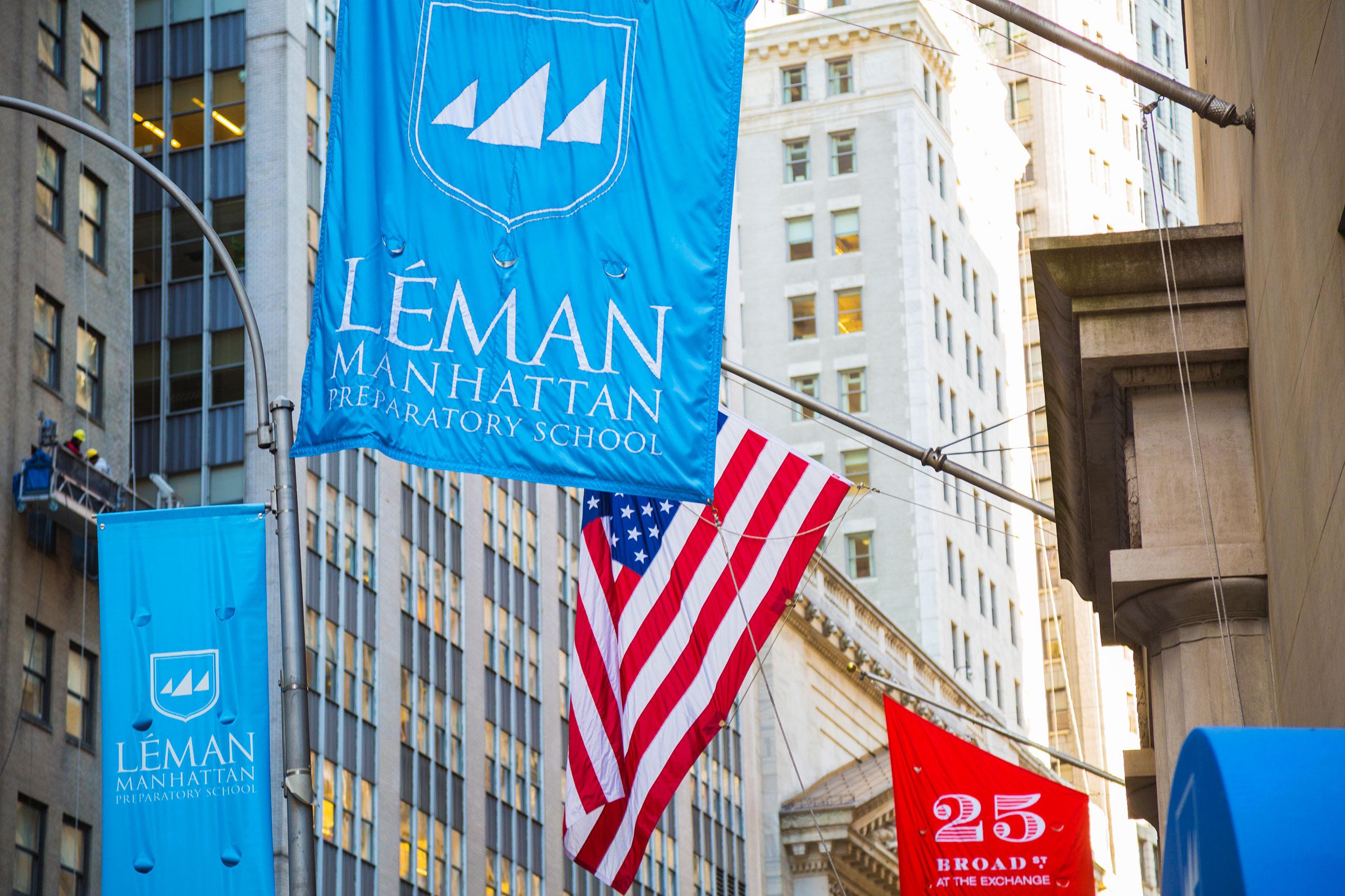 Léman Manhattan How To Apply